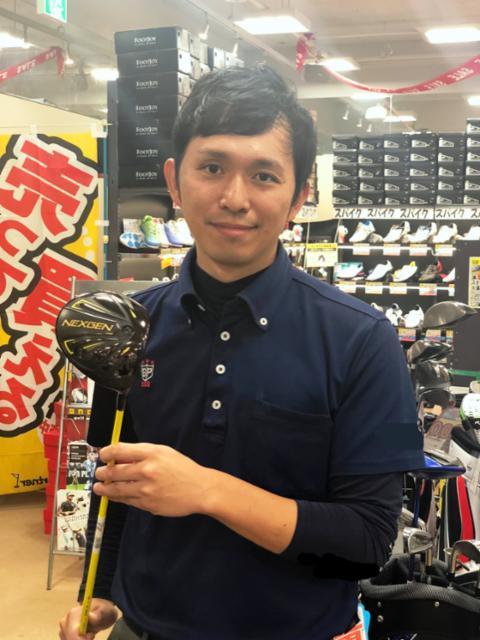 ゴルフパートナー 岡山練習場店の画像・写真