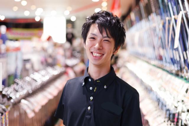 ゴルフパートナー 鹿児島新栄店の画像・写真