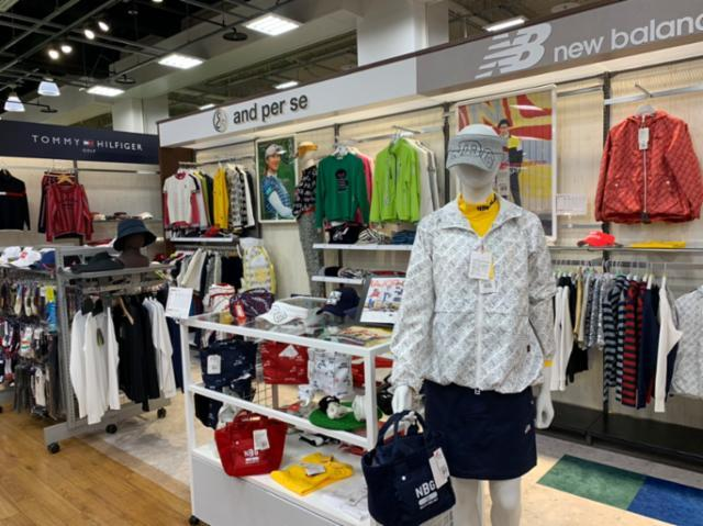 PGASUPERSTORE名古屋みなと店の画像・写真
